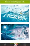 Frozen Cute Wallpaper ANL screenshot 3/3