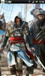 Assassins Creed Live Wallpaper 3 screenshot 1/3