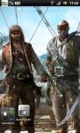 Assassins Creed Live Wallpaper 3 screenshot 2/3