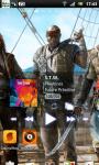 Assassins Creed Live Wallpaper 3 screenshot 3/3
