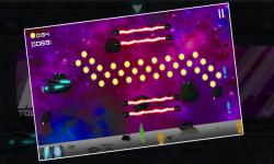 Galaxy Rusher screenshot 2/5