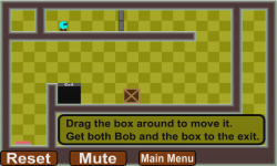 You Have One Box screenshot 1/4
