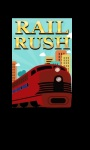 Gold Rail Rush Free screenshot 1/1