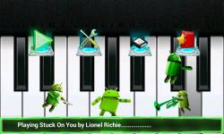 Perfect Piano Deluxe screenshot 2/6