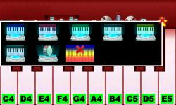 Perfect Piano Deluxe screenshot 3/6