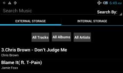 Perfect Piano Deluxe screenshot 5/6