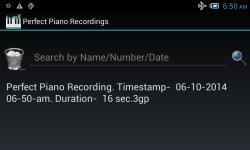 Perfect Piano Deluxe screenshot 6/6