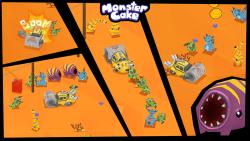 Monster Cake screenshot 3/3