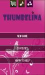 Barbie thumbelina Quiz screenshot 1/6