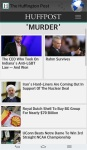 Funny News App screenshot 5/6