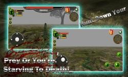 Wild Snake Survival 3D screenshot 2/4