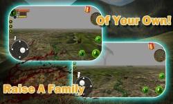 Wild Snake Survival 3D screenshot 3/4