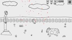 Apocalypse Cow screenshot 3/3