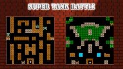 Super Tank Battle screenshot 2/6