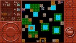 Super Tank Battle screenshot 4/6
