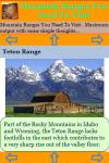 Mountain Ranges You Need To Visit screenshot 3/3