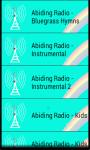 Redeemer Radio screenshot 3/4