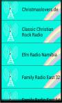 Redeemer Radio screenshot 4/4