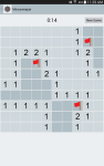 Classic Minesweeper for Android screenshot 2/4