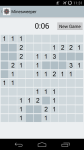 Classic Minesweeper for Android screenshot 3/4
