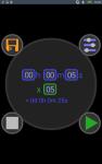 RepeatAlert Repeating Timer screenshot 2/5