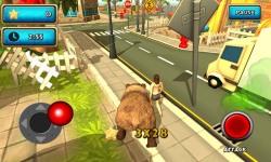 Wild Animal Zoo City Simulator screenshot 3/6