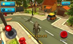 Wild Animal Zoo City Simulator screenshot 4/6