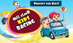 Kids Hill Climb screenshot 1/6