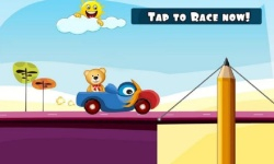Kids Hill Climb screenshot 2/6