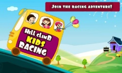 Kids Hill Climb screenshot 6/6