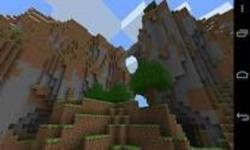 Minecraft: Pocket edition 3D games screenshot 1/6