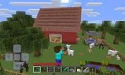 Minecraft: Pocket edition 3D games screenshot 3/6