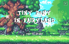 Tiny Pony In Fairyland screenshot 1/6
