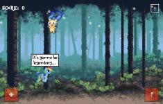 Tiny Pony In Fairyland screenshot 2/6