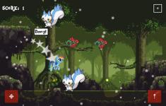 Tiny Pony In Fairyland screenshot 3/6