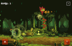 Tiny Pony In Fairyland screenshot 5/6