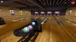 Galaxy Bowling 3D alternate screenshot 3/6