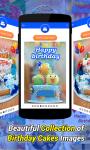 Name on Birthday Cake screenshot 3/6