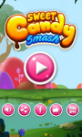 Sweet Candy Mania Mathch3  puzzle game  screenshot 1/6