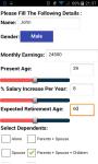 Artisafe Coversure Insurance Analyzer screenshot 6/6