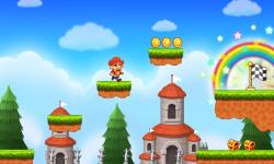 Super Jabber Jump 2 screenshot 1/6