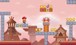 Super Jabber Jump 2 screenshot 2/6