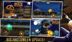 Death Worm 2 professional screenshot 1/6