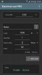 Spesa elettrica PROKey source screenshot 3/5