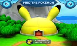 Pokemon Yellow New screenshot 2/6