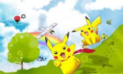 Pokemon Yellow New screenshot 3/6