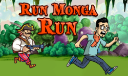 Run Monga Run screenshot 1/3