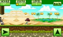 Run Monga Run screenshot 2/3