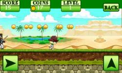 Run Monga Run screenshot 3/3