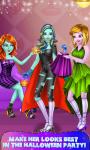 My Princess Halloween Makeover screenshot 1/3